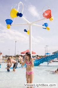 Aquatic Play Photo Gallery Water Entertainment Activities